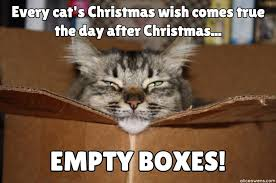 Boxing Day Meme - boxing day