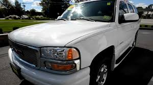 2005 gmc yukon denali loaded stk 28969a for sale at trend