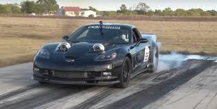 turbo corvette 2 400 hp corvette is a turbo unicorn that gets high on