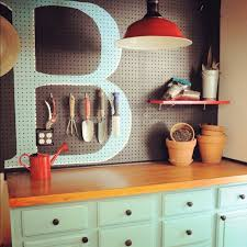 pegboard kitchen ideas awesome pegboard ideas all home decorations