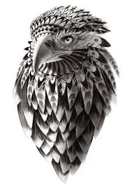 eagle head tattoo meaning tattoo collection