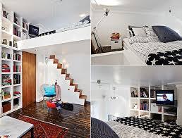 wohnung gestalten die kleine wohnung einrichten mit hochhbett freshouse