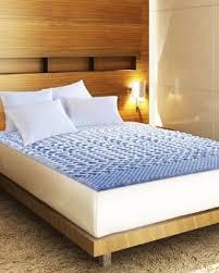 peaceful dreams memory foam mattress topper mattress pads