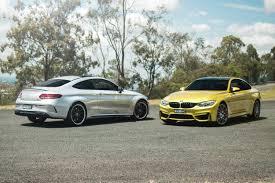 nissan gtr vs bmw m4 bmw m4 competition v mercedes amg c63 s coupe road comparison