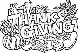 free printable thanksgiving coloring pages worksheets coloring