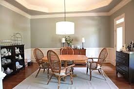 Best Paint Colors For Dining Rooms Oops I Painted Again Bower Power
