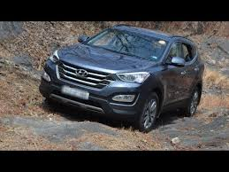 2015 hyundai santa fe mpg 2014 hyundai santa fe review ride handling features
