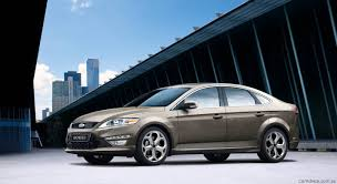 2011 ford mondeo ecoboost prices revealed photos 1 of 4