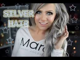 creating roots on blonde hair silver hair tutorial blonde root touch up step by step under