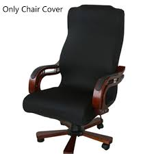 Office Chair Covers Amazon Com Caveen Office Chair Cover Computer Chair Universal