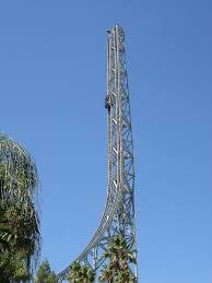Goldrusher Six Flags Magic Mountain Superman Escape From Krypton U2013 Wikipedia