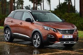 peugeot uk new peugeot 3008 2016 uk review pictures peugeot 3008 brown