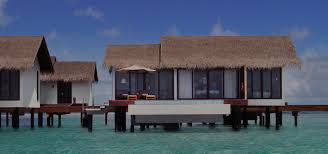 maldives accomodation water water pool villa the residence