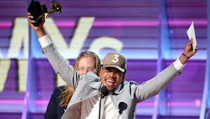 why chance the rapper who made grammy history by becoming the