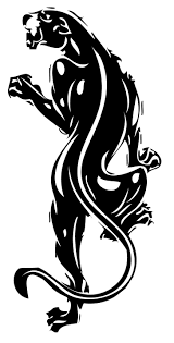 tribal panther tattoo meaning 1000 ideas about black panther
