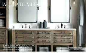 Restoration Hardware Bathroom Mirrors Pivot Mirror Hardware Pivot Mirror Restoration Hardware Bathroom
