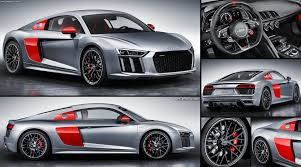 audi r8 coupe audi sport edition 2017 pictures information