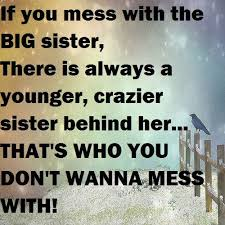 Funny Sister Meme - 31 funny sister quotes and sayings with images crazy sister