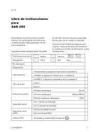 manual sab 202 es