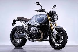 bmw 9t custom bmw r ninet scrambler by boxer design and gant
