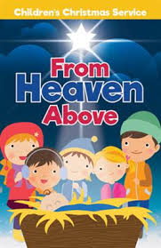 from heaven above children s service product goods creative