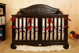 Western Baby Crib Bedding Silk Western Crib Bedding Set Crown Interiors