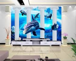 3d Wallpaper Home Decor Compare Prices On 3d Wallpaper Nature Frame Online Shopping Buy