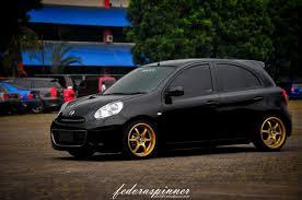 nissan micra custom cars from datsun u003e nissan u003e infiniti
