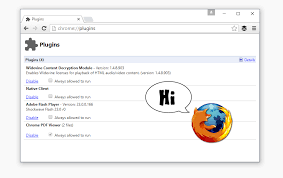 flash plugin android chromification continues firefox may use chrome s pdf and flash