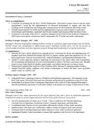 program manager resume program manager resume sle musiccityspiritsandcocktail