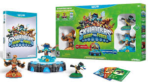 wii u black friday 2014 amazon black friday deals skylanders swap force starter pack for
