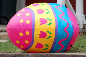 Outdoor Christian Easter Decorations by Outdoor Easter Decorations Pictures To Inspire Ideas