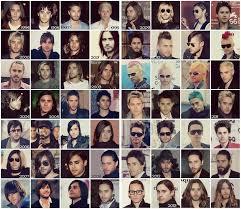 hairstyles through the years fun actor のおすすめ画像 21 件 pinterest