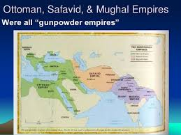 Ottoman Political System by Islamic Empires Brief Intro