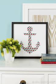 Nautical Decoration by 145 Best Nautical Home Decor Images On Pinterest Home Accents