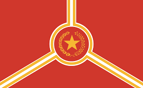 Indonesian Flag Animation Alternate History Maps And Flags Favourites By Jolly75chloroform