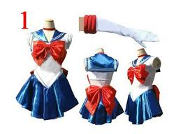 Sailor Mars Halloween Costume 7styles Sailor Moon Cosplay Sango Minako U0026 Sailor Neptune U0026 Sailor