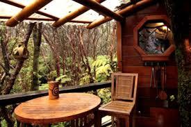 luxury tree house rentals in hawaii