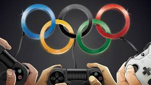 why it that esports are coming to the olympics