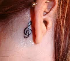 29 best ear designs images on ear tattoos design