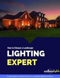 How To Choose Landscape Lighting Southern Lights Of Nc Award Winning Landscape Lighting In Greensboro