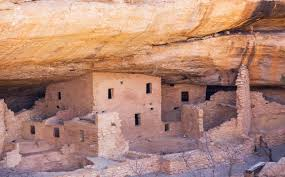 Mesa Verde Map Spruce Tree House Closure A Disappointment Not A Deterrent To