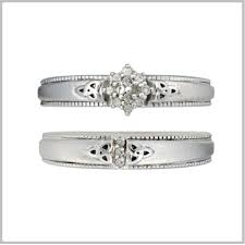 celtic wedding ring sets celtic wedding ring set celtic diamond bridal set