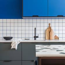 ikea kitchen cabinets custom fronts hølte opens hackney design studio for customising ikea kitchens