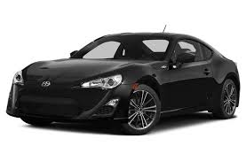 cars made by toyota is the subaru brz a car