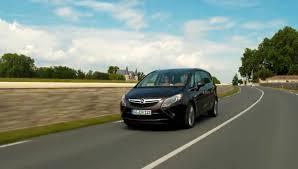 opel zafira 2012 opel releases first 2012 zafira video autoevolution