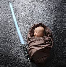 Newborn Baby Pictures 34 Geeky Newborn Baby Photos Are Parenting Done Right