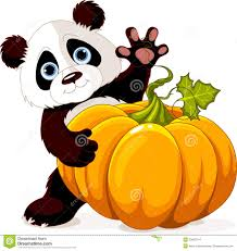 free halloween clip art background panda halloween clip art u2013 festival collections