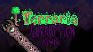 Terraria The Corruption Midi Cover Corruption Terraria Remix