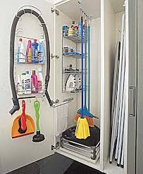 Vacuum Cleaner Storage Cabinet 104 Best Storage Images On Pinterest Laundry Rooms Cleaning